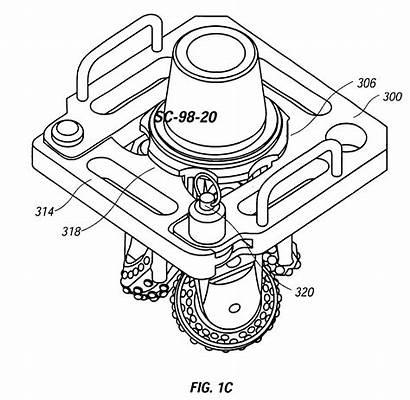 Bit Patents Bits Breakers