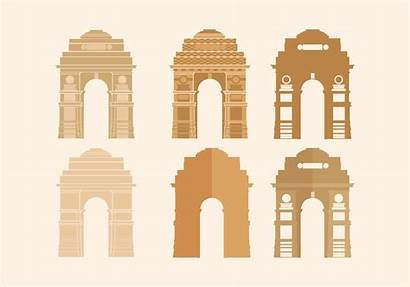 Gate India Graphics Vectors Edit