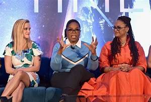 Ava DuVernay and Oprah to Produce Romance Anthology Series ...