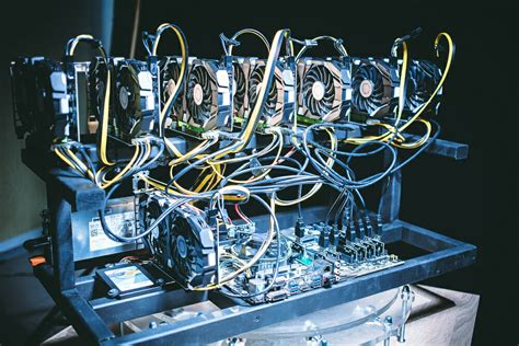 When bitcoin originally launched the most advanced hardware for mining were cpus (core. What Is Bitcoin Mining and How It Works: Simple ...