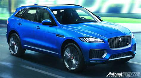 Gambar Mobil Jaguar F Pace by Jaguar F Pace Autonetmagz Review Mobil Dan Motor Baru