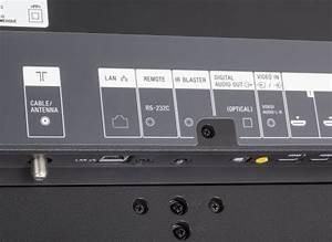 Sony Bravia Xbr-55a1e Specs