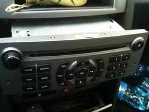 Rd4 Peugeot : connecter lecteur mp3 sur autoradio rd4 407 peugeot forum marques ~ Gottalentnigeria.com Avis de Voitures