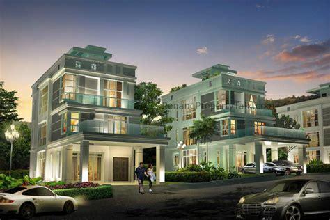 Starhill Luxury Residence  Penang Property Talk