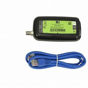 Directv Deca Broadband Adapter Installation Diagram