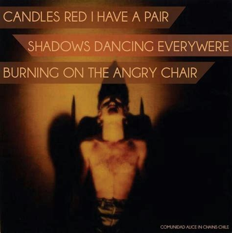 in chains angry chair 209 best dear layne images on layne staley
