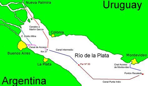 Canal Punta Indio - Wikipedia, la enciclopedia libre