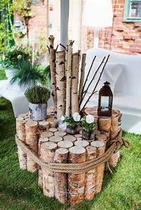 Objet Bambou Faire Soi Meme : d co jardin diy id es originales et faciles avec objet de r cup ~ Melissatoandfro.com Idées de Décoration