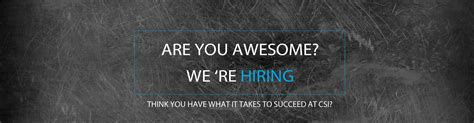 We are Hiring - Ecommerce & Sales Jobs