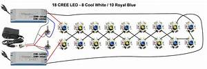Led Wiring Diagram    Is This Right