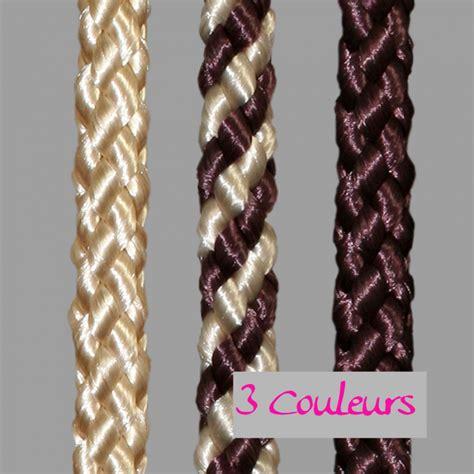 rideau en cordage nylon sur mesure rideau portefr