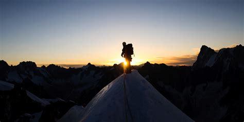 10 Ways To Improve Your Mountain Climbing Photography
