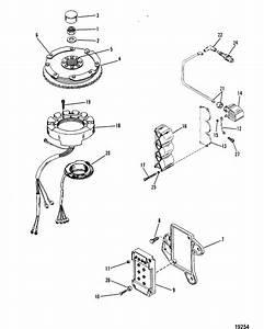 Mercury Outboard Motor Parts Canada
