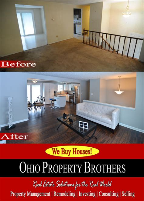Kitchen Floor Plans And After by Before After Open Floor Plan Floors Kitchen Bathroom