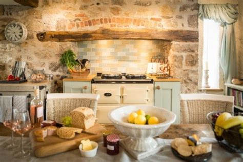 17 Best Images About Cottage Kitchens On Pinterest Stove