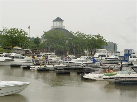 Huron Boat Basin Marina by Huron Boat Basin On Behance