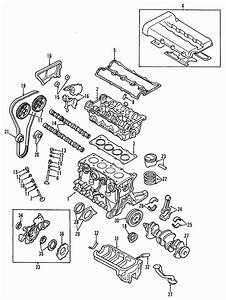 2006 Kia Engine Diagram