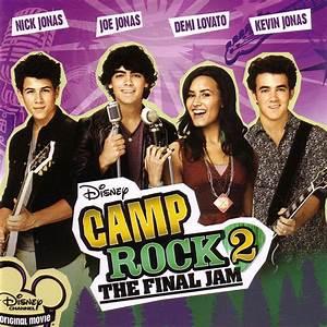 Camp Rock 2: The Final Jam Disney Wiki FANDOM powered by Wikia