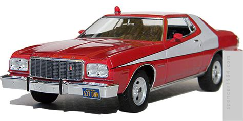 What Of Car Did Starsky And Hutch - starsky and hutch ford torino