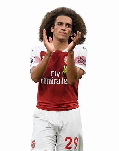 Guendouzi Render Matteo Arsenal Matteo Footyrenders Football