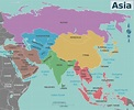 File:Map of Asia.svg - Wikimedia Commons