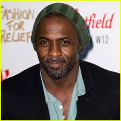 Idris Elba Explains the Mystery Bulge in His Pants – What ...