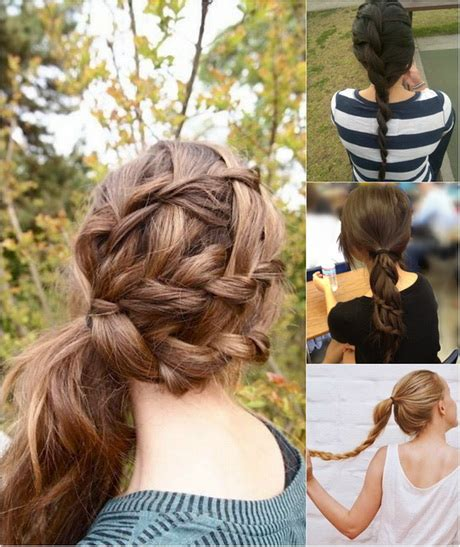 daily hairstyles  long hair