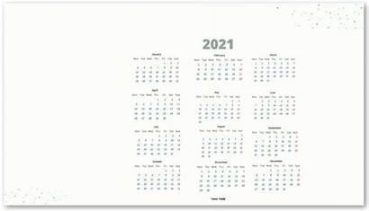 Desktop Calendar Immediate Tiaratribe Screen Below Sure
