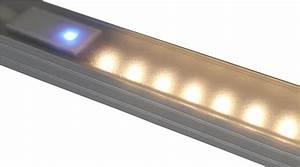 Led Lichtleiste Outdoor : led lichtleisten indoor led leisten led emotion ~ Orissabook.com Haus und Dekorationen