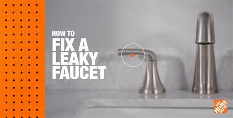 how to fix a leaky faucet how to fix a leaky faucet