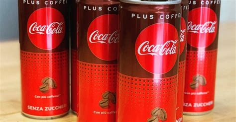 You can get the exact amount of caffeine that different drinks contain by. Coca-Cola Plus Coffee Has Enough Caffeine To Keep You Wired All Day