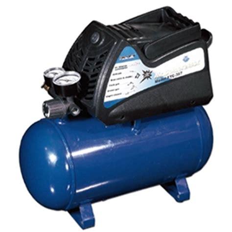 kompressor med tank  liter   volt kompressorer verks