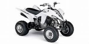 Pay For 2006 Yamaha Raptor 350 Se Atv Repair Service