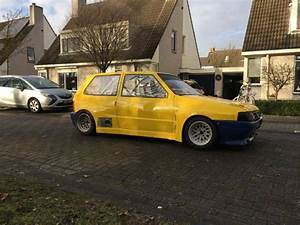 Fiat Saint Nazaire : fiat uno ~ Gottalentnigeria.com Avis de Voitures