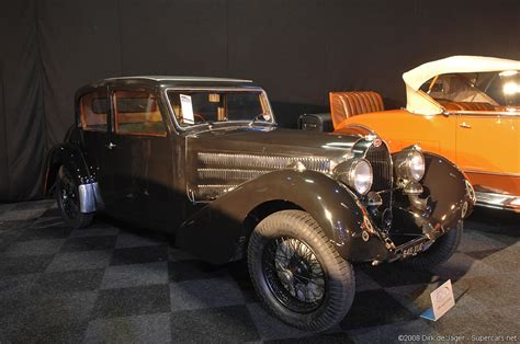 The galibier befitted from all the type 57 engineering. 1933→1939 Bugatti Type 57 Galibier   Bugatti   SuperCars.net