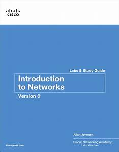 Johnson  U0026 Cisco Networking Academy  Introduction To