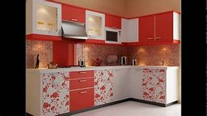 Italian kitchen design india - YouTube