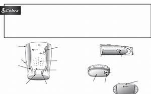 Page 2 Of Cobra Electronics Radar Detector Esd