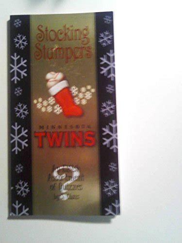Minnesota Twins Stocking, Twins Christmas Stocking