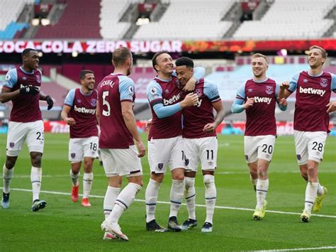 How West Ham United could line up against Chelsea - Sports