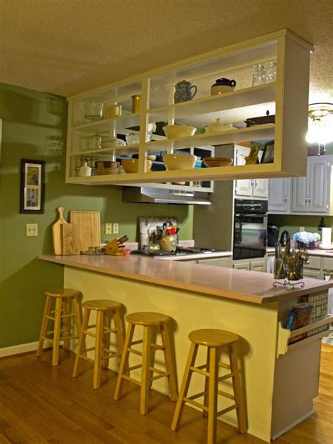 upgrading kitchen cabinets 12 easy ways to update kitchen cabinets hgtv 3089
