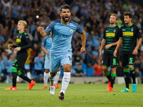 Heklepinnes: Champions League Table Man City