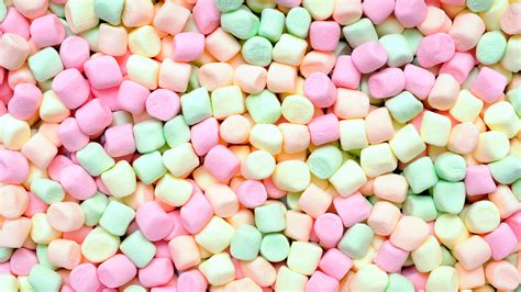 Marshmallow Wallpaper Collection For Free Download