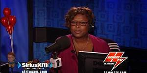 Robin Quivers on cancer battle: 'Losing my hair was ...