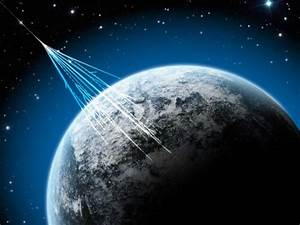 Cosmic ray observatory to explore hotspot | Science Wire ...