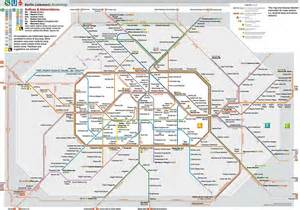 S Bahn Karte München : nahverkehr berlin karte goudenelftal ~ Eleganceandgraceweddings.com Haus und Dekorationen