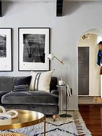 living room design ideas 30+ Masculine Living Room Ideas & Inspirations | Man of Many