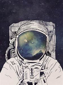 astronaut wallpaper | Tumblr