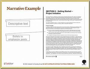 documenting processes the narrative approach bpm blog With process narrative template