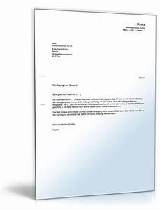 Haus Kündigung Schreiben : angebot arbeitskraft nach k ndigung muster zum download ~ Lizthompson.info Haus und Dekorationen
